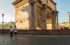 London, Paris, Venice, Florence & Rome Tour