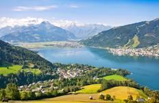 Vienna, Salzburg, Innsbruck & Munich Tour
