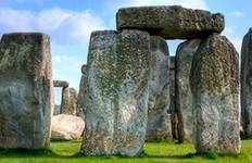 London, with Stonehenge & Bath, York & Edinburgh Tour