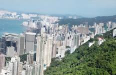 Beijing, Shanghai & Hong Kong Tour