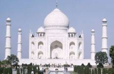 India\'s Golden Triangle Tour