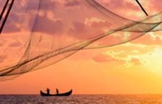 India\'s Golden Triangle with Dubai & Southern India Tour