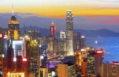 Hong Kong with Shanghai Tour
