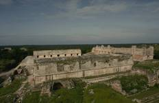 Mysteries of the Mayan World with Pre & Post-Stays in Cancun Tour