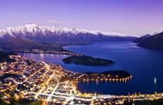 Best of Australia with Queenstown Tour