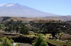 Galápagos Highlights & Peru with Arequipa & Colca Canyon Tour