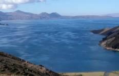 Grand Tour of South America with Salvador & Lake Titicaca Tour