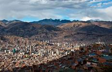 Peru Highlights with Bolivia\'s Lake Titicaca Tour