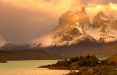 Patagonia & Chilean Fjords Tour