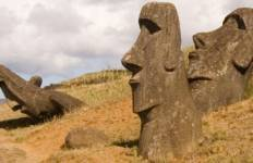 Brazil, Argentina & Chile with Brazil\'s Amazon & Easter Island Tour