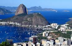 Brazil, Argentina & Chile with Salvador & Easter Island Tour