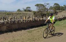 Freycinet to Port Arthur Self Guided Cycle Tour
