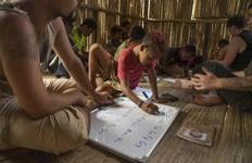 Batek Education Project - Taman Negara Tour
