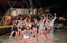 Croatia Sailing Adventure 8D/7N (Dubrovnik to Split) Tour