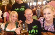 Stuttgart Beer Festival Tour