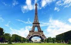 Paris, Madrid and Barcelona Tour Tour