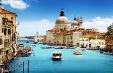 Rome to Venice Adventure Tour Tour
