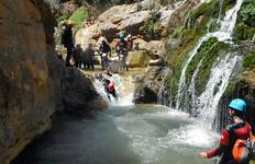 Canyoning and Forests Multi-Adventure Tour