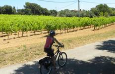 Spain - Rioja Wine Cycling Tour Tour