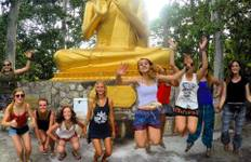 Discover Thailand - 14 days of Awesome! Tour
