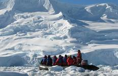 Antarctic Peninsula, Falkland Islands & South Georgia: From Buenos Aires Tour