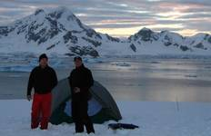 Antarctic Explorer: From Buenos Aires 11days Tour