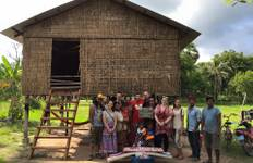 Cambodia - Siem Reap English Teaching Tour