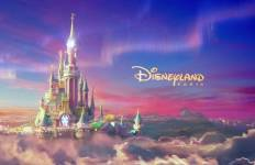 Paris & Disneyland - From Cambridge Tour