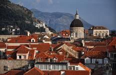 Balkan Kaleidoscope Tour