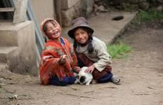 Cusco To Lima (12 Days) Family Incas And Amazon Adventure Tour