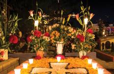 Mexico\'s Day of the Dead in Oaxaca Tour