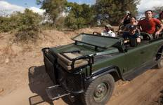 Explore Cape Town & Kruger National Park Tour