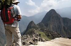 Explore Machu Picchu Tour