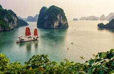 Vietnam & Cambodia Signature (from Hanoi to Siem Reap) Tour