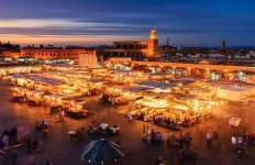 Authentic Morocco Tour