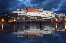 Roof of the World - Central Tibet Tour