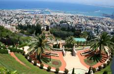 4 Day Northern Israel Package from Jerusalem Tour