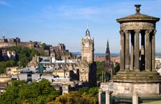 Edinburgh, York and the Highlands - From London Tour