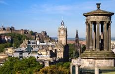 Edinburgh, York and the Highlands - From London Tour