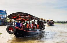 Luxury 10 Days From the South to the North of Vietnam included single room Tour