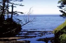 West Coast Trail Tour