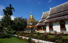 Thailand - Chiang Mai Cycling and Culture 7N Tour Tour