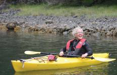 Haida Gwaii Adventure Tour