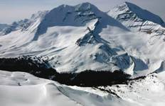 Yoho Peaks Expedition Tour