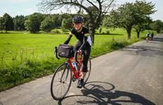 Vienna to Prague Biking Tour