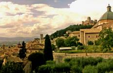 Tuscany & Umbria Walking Tour