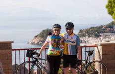 Costa Brava Biking Tour