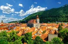 Budapest to Istanbul - 15 Days Tour