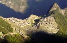 Inca Trail Trek Experience 8D/7N (Lima to Cuzco) Tour