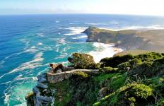 Cape Point and Penguins Tour
